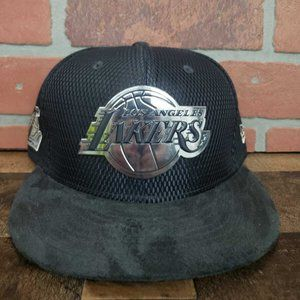 New Era 9FIFTY NBA Los Angeles Lakers Cap